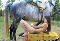 Free horse sex porn Tube with young girl